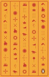 Cover Mahabharata