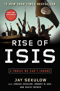 Cover Rise of ISIS