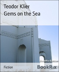Cover Gems on the Sea