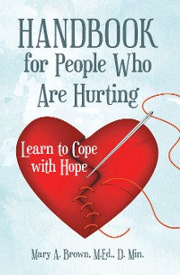 Cover Handbook for People Who Are Hurting
