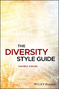 Cover The Diversity Style Guide