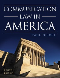 Cover Communication Law in America