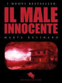Cover Il Male Innocente
