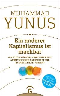 Cover Ein anderer Kapitalismus ist machbar
