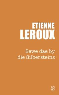 Cover Sewe dae by die Silbersteins