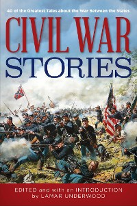 Cover Civil War Stories