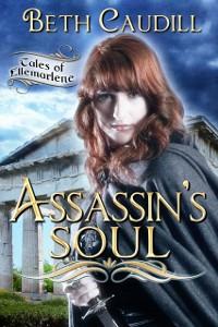 Cover Assassin's Soul