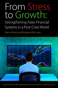 Cover From Stress to Growth