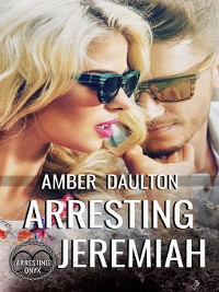 Cover Arresting Jeremiah