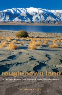 Cover Rough-Hewn Land