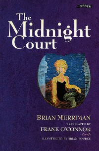 Cover The Midnight Court