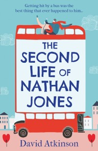 Cover Second Life of Nathan Jones