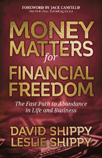 Cover Money Matters for Financial Freedom