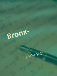Cover Bronx-Prinzessin