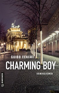 Cover Charming Boy