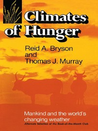 Cover Climates of Hunger