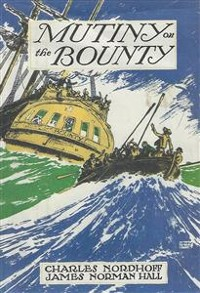 Cover Mutiny on the Bounty