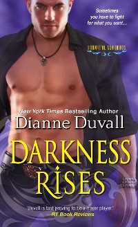 Cover Darkness Rises