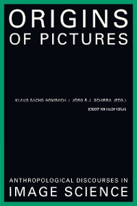 Cover Origins of Pictures