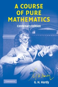 Cover Course of Pure Mathematics