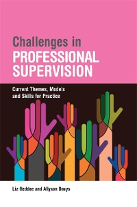 Cover Challenges in Professional Supervision