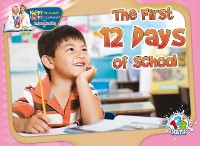 Cover First 12 Days of School