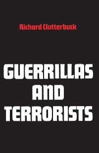 Cover Guerrillas and Terrorists