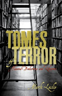Cover Tomes of Terror