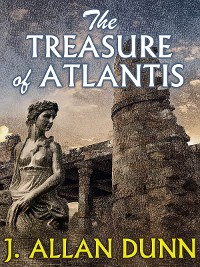 Cover The Treasure of Atlantis