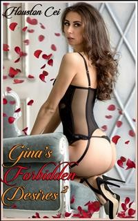 Cover Gina's Forbidden Desires 2
