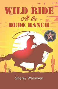 Cover Wild Ride At the Dude Ranch