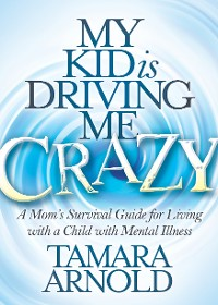 Cover My Kid is Driving Me Crazy