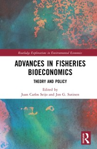 Cover Advances in Fisheries Bioeconomics