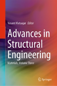 Cover Advances in Structural Engineering