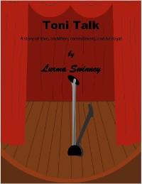 Cover Toni Talk