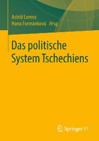 Cover Das politische System Tschechiens
