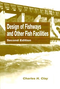 Cover Design of Fishways and Other Fish Facilities