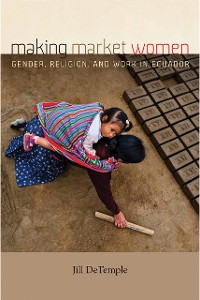 Cover Making Market Women