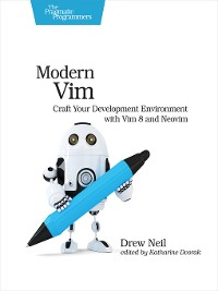 Cover Modern Vim