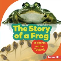 Cover Story of a Frog