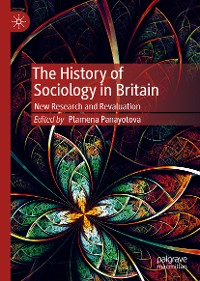 Cover The History of Sociology in Britain