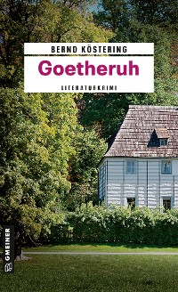 Cover Goetheruh