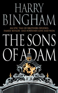 Cover Sons of Adam