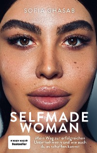 Cover Selfmade Woman