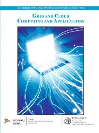 Cover Conference on Grid & Cloud Computing & Applications (Gca_2013)