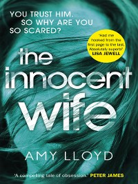 Cover The Innocent Wife