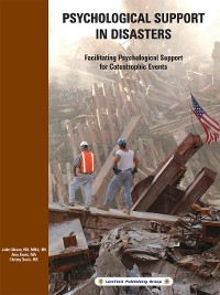 Cover Psychological Support in Disasters
