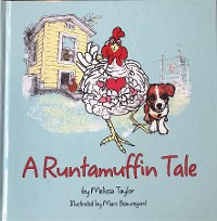 Cover A Runtamuffin Tale