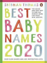 Cover Best Baby Names 2020