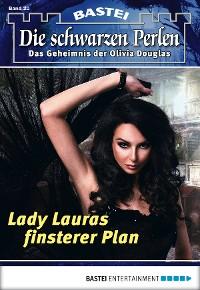 Cover Die Schwarzen Perlen - Folge 20